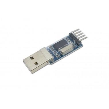 Программатор PL2303