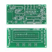 Печатная плата Clone PI AVR DIP