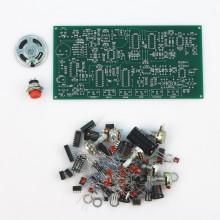 Набор для сборки металлоискателя Дельта Пульс / Delta Pulse