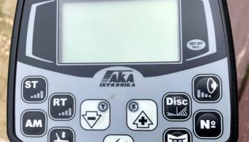 Обзор металлоискателя АКА Сигнум MFT 7272М