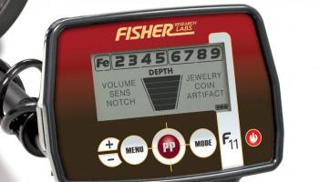 Фишер Ф11 - обзор